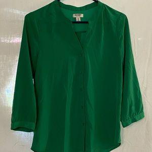 satan blouse